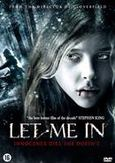 Let me in, (DVD)