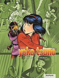 YOKO TSUNO INTEGRAAL HC02. DUITSE AVONTUREN (HERDRUK) YOKO TSUNO INTEGRAAL, Leloup, Roger, Hardcover