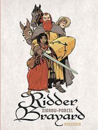 RIDDER BRAYARD HC01. RIDDER BRAYARD RIDDER BRAYARD, Zidrou, Hardcover