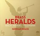 BRASS HERALDS GERMAN BRASS