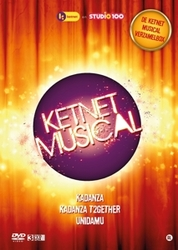Ketnet musical box - Volume...