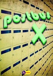 Postbus X - Postbus X, (DVD)