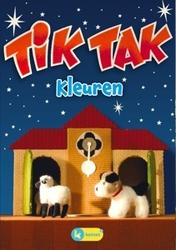 Tik Tak - Kleuren, (DVD)