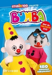 Bumba box - Volume 1, (DVD)