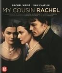 My cousin Rachel, (Blu-Ray)