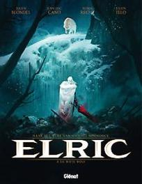 ELRIC HC03. DE WITTE WOLF 3/4 ELRIC, Moorcock, Michael, Hardcover
