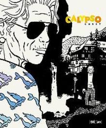 CALYPSO HC01. CALYPSO CALYPSO, Cosey, Hardcover
