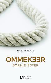 Ommekeer misdaadroman, Ester, Sophie, Paperback