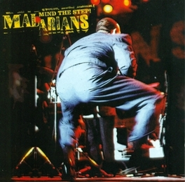 MINDS THE STEP MALARIANS, CD
