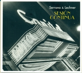 SESSION CONTINUA -DIGI- THEMES FROM SESAME STREET/SCHINDLER'S LIST/A.O. SERRANO/LECHNER, CD