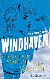 Windhaven (Graphic Novel) George R. R. Martin, Paperback