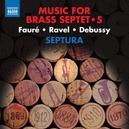 MUSIC FOR BRASS SEPTET 5...