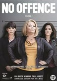 No offence - Seizoen 2, (DVD)