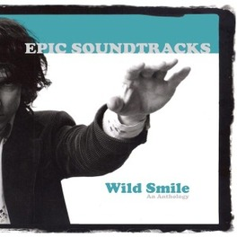 WILD SMILE AN ANTHOLOGY EPIC SOUNDTRACKS, CD