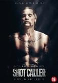 Shotcaller, (DVD)