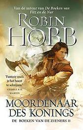 Moordenaar des konings Hobb, Robin, Ebook