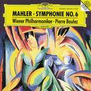 SYMPHONY NO.6 WIENER PHILHARMONIKER/JAMES LEVINE