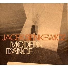 MODERN DANCE JACEK SIENKIEWICZ, CD