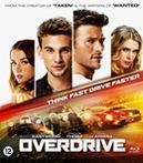 Overdrive, (Blu-Ray)