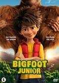 Bigfoot junior, (DVD)