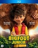 Bigfoot junior, (Blu-Ray)