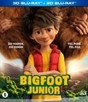 Bigfoot junior (3D), (Blu-Ray)