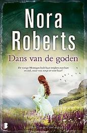 Dans van de goden Deel 2 van de Cirkel-trilogie, Nora, Ebook