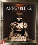 Annabelle - Creation,...