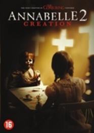 Annabelle - Creation, (DVD) DVDNL