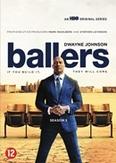 Ballers - Seizoen 3, (DVD)