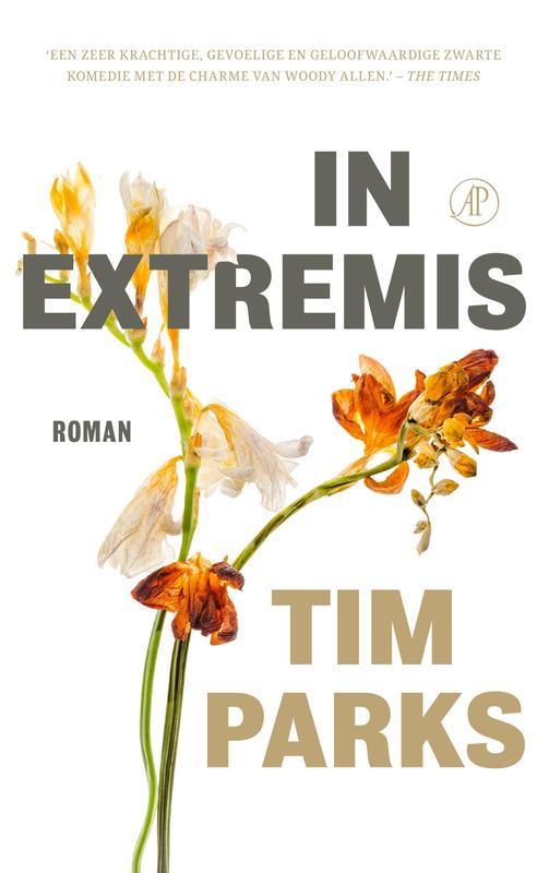 In extremis Parks, Tim, Ebook