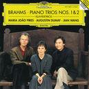 PIANO TRIOS NO.1&2 W/MARIA JOAO PIRES