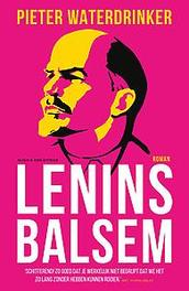 Lenins balsem Waterdrinker, Pieter, Ebook