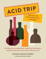 Acid Trip: Travels in the...