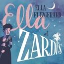 ELLA AT ZARDI'S (LIVE 1956)
