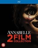 Annabelle 1&2, (Blu-Ray)