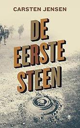 De eerste steen Carsten Jensen, Paperback