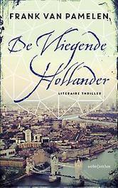 De Vliegende Hollander Frank van Pamelen, Paperback