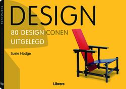 Design - 80 designiconen...