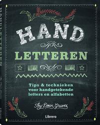 Handletteren  (Thy Doan...
