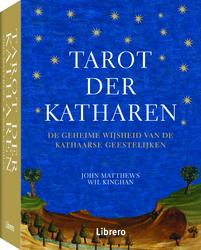 Tarot der Katharen  (John...