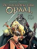 De Wouden van Opaal SC 10 Het lot van de jongleur