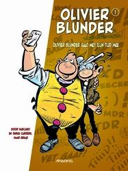 Olivier Blunder's Nieuwe Avonturen SC 1 Gaat met zijn tijd m