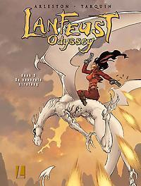 Lanfeust Odyssey SC 9 De onnozele strateeg Arleston, Christophe, Paperback