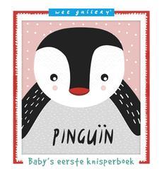 Knisperboek Pinguïn