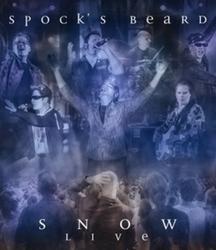 Spocks Beard - Snow Live,...