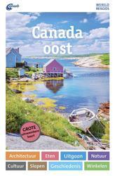 Wereldreisgids ANWB Canada...