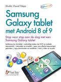 Samsung Galaxy tablet met...