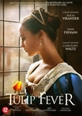 Tulip fever, (DVD)