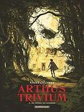 ARTHUS TRIVIUM 03. DE JONGE GEVANGENE